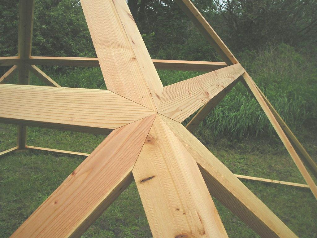 wood angle joints